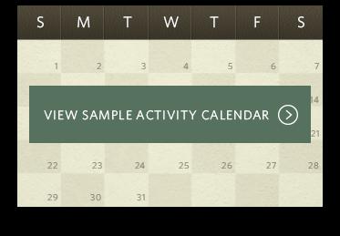 View Event Calendar
