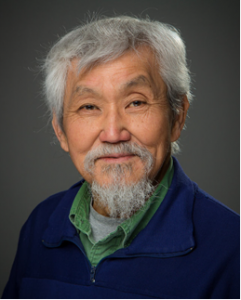 Dr. Edward Ishiguro