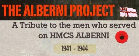 Alberni Project Logo