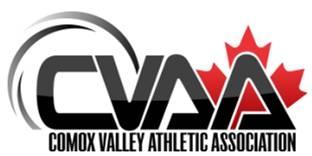 Comox Valley Athletic Assoc Logo