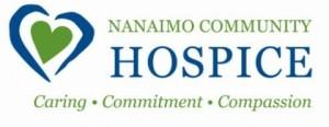 Nanaimo Hospic Logo